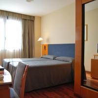 Hotel Villacarlos, Valencia