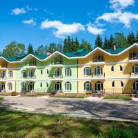 Загородный комплекс Рябеевская поляна