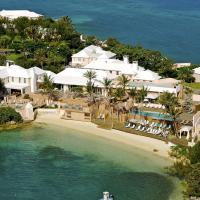 Курортные отели, Cambridge Beaches Resort and Spa