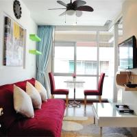 Art Patong 1 bedroom Apartment