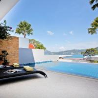 Seductive Sunset Villa Patong A2