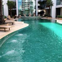 Art Patong 2 bedrooms Apartment