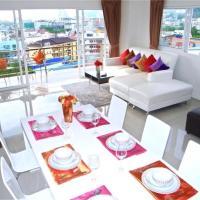 Bayshore Patong 2 bedroom Apartment