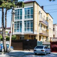 Гостевой дом На Самбурова 210