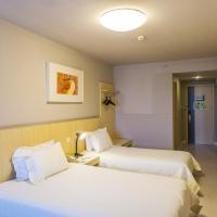 Hotels, Jinjiang Inn Zhengzhou Wanda Plaza Huashan Road