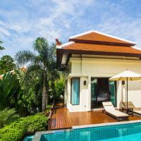 Lake View Baan Bua Villas by Railand