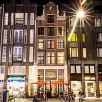 Hotel The Exchange, Amsterdam