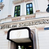 Hotel Pension Am Schubertring