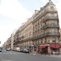 Paris Apartment Concept