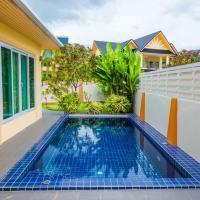 Platinum Residence Villa