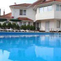 Гостевой дом Villa del Mar