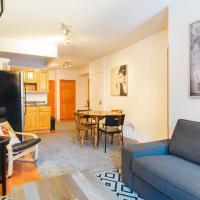 Three Bedroom Apartment on 9th Avenue