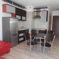 Apartamenty, Apartamenty Iz-Mir 2