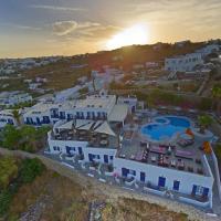 Elysium Hotel, Mykonos