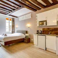 Upper Class Suites - Rue Saint Honoré