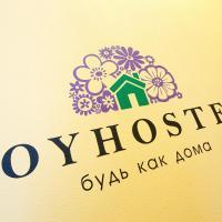Хостел JOY