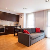 Camp Nou Apartments