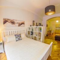 Apartment Naplavni 8