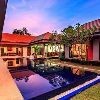 Villa Frangipani @ Nai Harn
