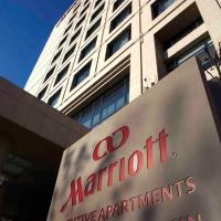 Aparthotels, Marriott Executive Apartment Tianjin Lakeview