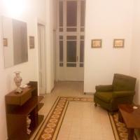 Praetorian apartment