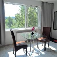 Luminous Apartment in Jurmala