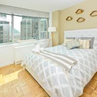 Luxurious Superior Two Bedroom Apartment wih Gym, Doorman, Lincoln Center