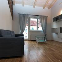Prague Apartment Plzenska 50