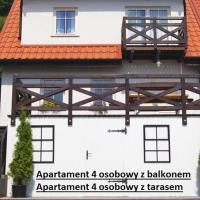 Apartamenty, Apartamenty Mikołajki