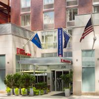 Hilton Garden Inn New York Manhattan Midtown East
