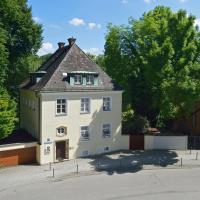 Frederics - Residenz am Englischen Garten