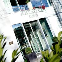 ARCOTEL Rubin Hamburg, Hamburg