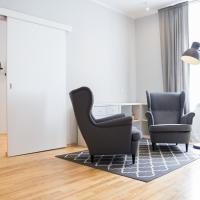 Riga Centre Apartment