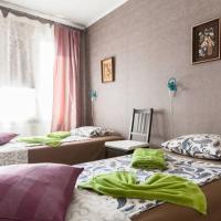 Stranda Apartment