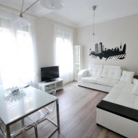 Apartamenty, Corsega SDB