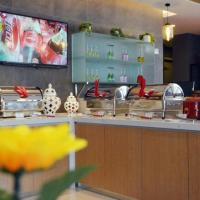 Hotels, Jinjiang Inn Qinhuangdao Changli
