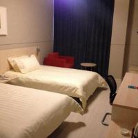 Hotels, Jinjiang Inn QianAn Middle Yanshan Road