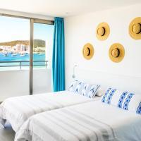 Hotel Apartamentos Marina Playa - Adults Only, San Antonio Bay