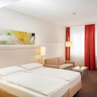 H+ Hotel München City Centre B & B