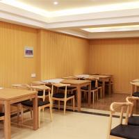 Hotels, GreenTree Alliance Inner Mongolia Autonomous Region Xilinhot Beizi Temple Street Hotel