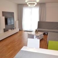 Apartamenty, Apartmán Medvědín 109