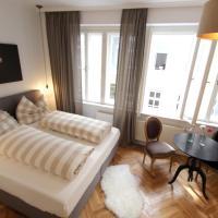 City Apartment Wien