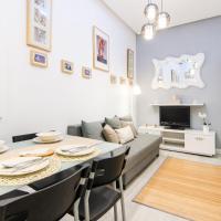 Apartments City Center-Gran Via Sol