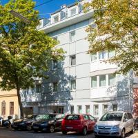 Apartmenthotel Residenz Donaucity