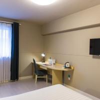 Hotels, Jinjiang Inn Select Jinzhong Yuci Old Town