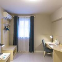 Hotels, Jinjiang Inn Yinchuan Laodalou