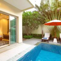 Villa Berry by Tropiclook: Shanti Style Nai Harn beach