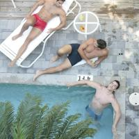 Pineapple Point Guesthouse & Resort - Gay Men's Resort