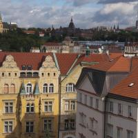 Stela's Apartments - Vysehrad