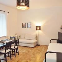 Apartment Na Parukarce Zizkov